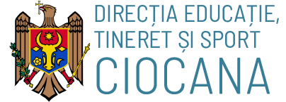Direcția Educație Ciocana