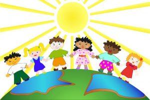 """1 iunie – """"Ziua copilului"""""""